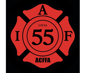 Alameda County Firefighters Local 55