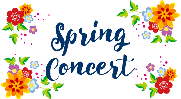 Image result for Spring Concert